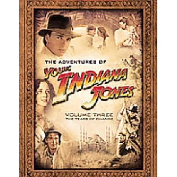 Adventures Of Young Indiana Jones Vol.3 DVD