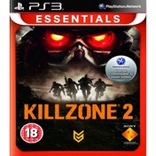 Killzone 2 Game (Essentials) PS3