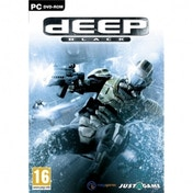 Deep Black Game PC