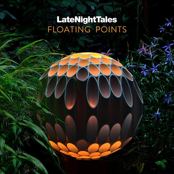 Various Artists - Late Night Tales: Floating Points Vinyl