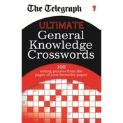 The Telegraph: Ultimate General Knowledge Crosswords 1 by The Daily Telegraph (Paperback, 2013)