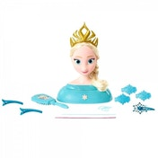 Disney Frozen Styling Head Elsa