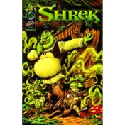 Shrek TP Volume 1 Limited Edition Collection