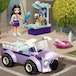 Lego Friends Emma's Mobile Vet Clinic Playset (41360) - Image 2