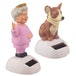 Queen and Corgi Solar Powered Pal Set of 2 - Image 4