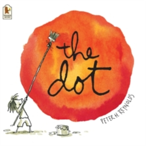 The Dot by Peter H. Reynolds (Paperback, 2004)