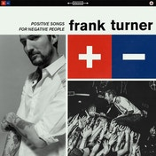 Frank Turner - Positive Songs For Negative People Deluxe Edition CD