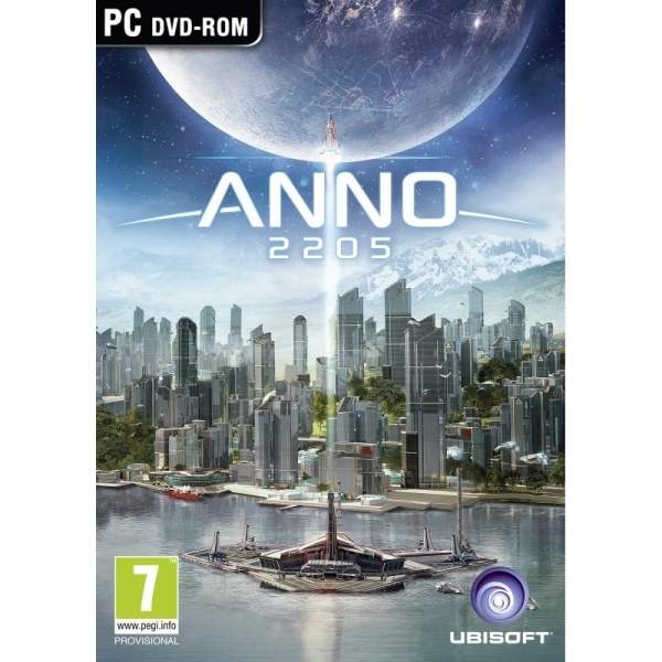 Anno 2205 PC Game