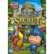 Mike The Knight - Glendragon's Secret Adventures DVD