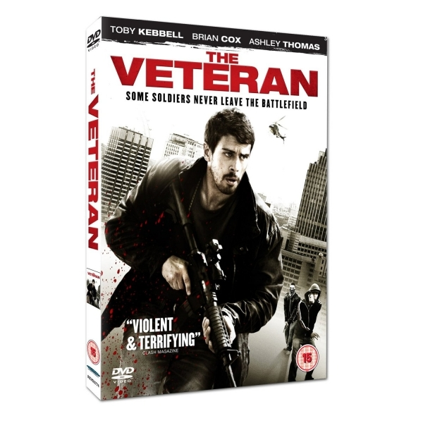 The Veteran DVD