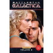 New Battlestar Galactica Volume 2 SC