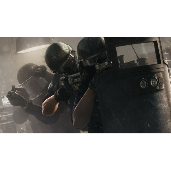 Tom Clancy's Rainbow Six Siege The Art of Siege Edition PC Game - Image 3