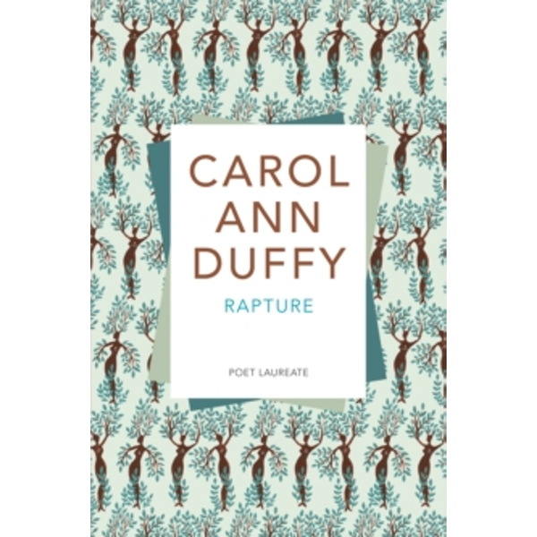 Rapture by Carol Ann Duffy (Paperback, 2017)