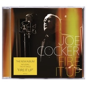 Joe Cocker - Fire It Up CD