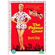 The Pajama Game 1957 DVD