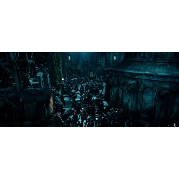 Underworld 3 Rise Of The Lycans Blu-Ray - Image 4
