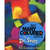 My Many Coloured Days by Random House Children's Publishers UK (Paperback, 2001)