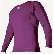 PT Base-Layer Long Sleeve Crew-Neck Shirt X.Large Purple