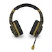 STEALTH Classic Gold Abstract Edition Stereo Multi-Format Gaming Headset - Image 3