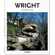 Wright by Bruce Brooks Pfeiffer, Peter Gossel (Hardback, 2015)