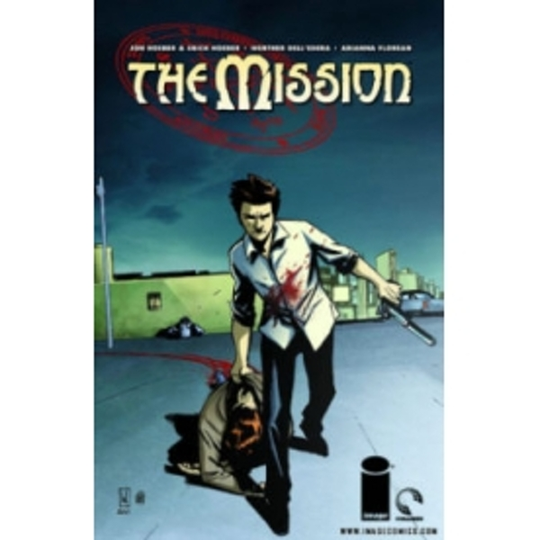 The Mission TP