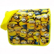 Despicable Me Minion Mini Despatch Messenger Bag