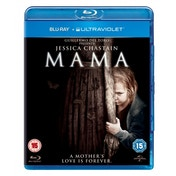 Mama Blu-ray & UV Copy