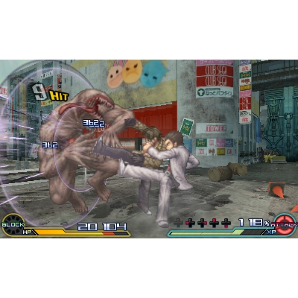 Project X Zone 2 3DS Game - Image 2