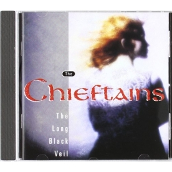 The Chieftains / Long Black Veil CD