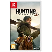 Hunting Simulator Nintendo Switch Game