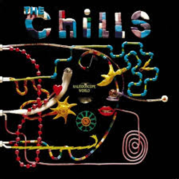 The Chills ‎– Kaleidoscope World Vinyl