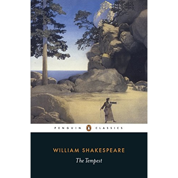 The Tempest by William Shakespeare (Paperback, 2015)