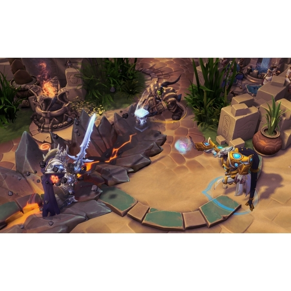 Heroes of the Storm Starter Pack PC Game - Image 3