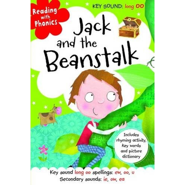 Jack and the Beanstalk by Clare Fennell (Hardback, 2013)