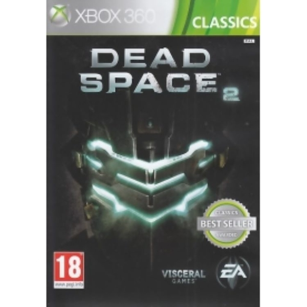 Dead Space 2 Game (Classics) Xbox 360 - Image 1