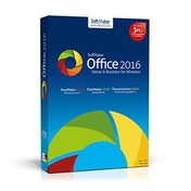 SoftMaker Office Home and Business 2016 for Windows for 3 PCs