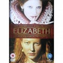 Elizabeth/Elizabeth - The Golden Age DVD