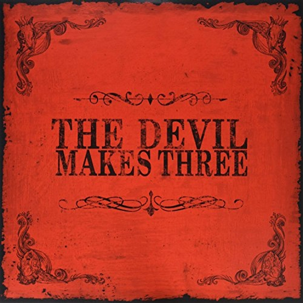 The Devil Makes Three - The Devil Makes Three Vinyl