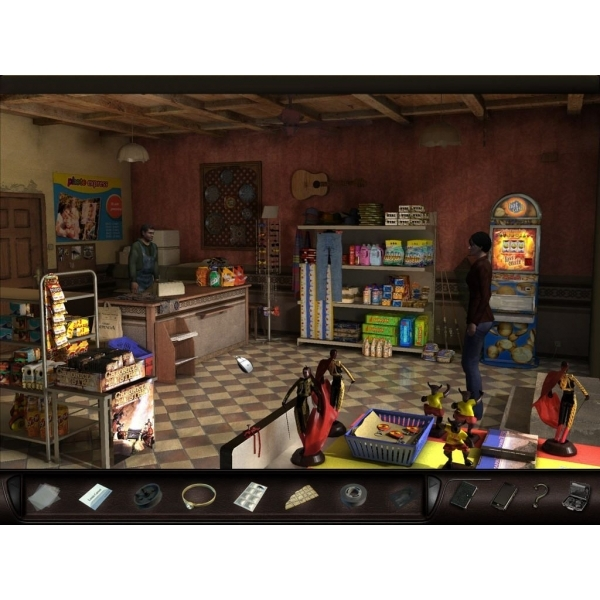 Art Of Murder Hunt For The Puppeteer Game PC - Image 4