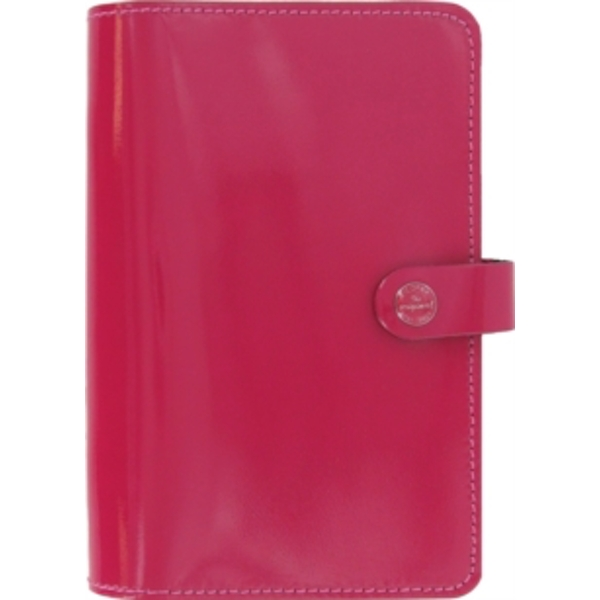 FILOFAX PERSONAL THE ORIGINAL PATENT FUC