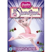 Angelina Ballerina - It's Showtime!
