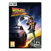 Back to the Future Game PC