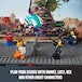 Lego Movie 2 - Lego Movie Maker 70820 - Image 5