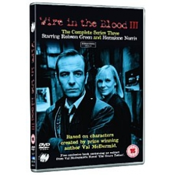Wire In The Blood - Series 3 DVD - 365games.co.uk