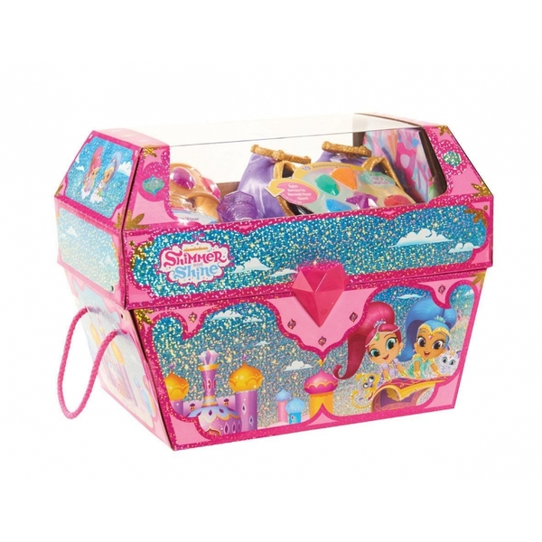 Shimmer and Shine Dress Up Trunk - Image 2