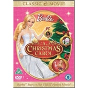 Barbie - Barbie In A Christmas Carol DVD