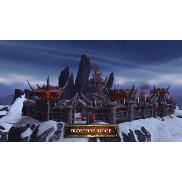 World Of Warcraft Warlords Of Draenor Expansion PC CD Key Download for Battle - Image 5