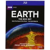 Earth The Box Set Blu-ray