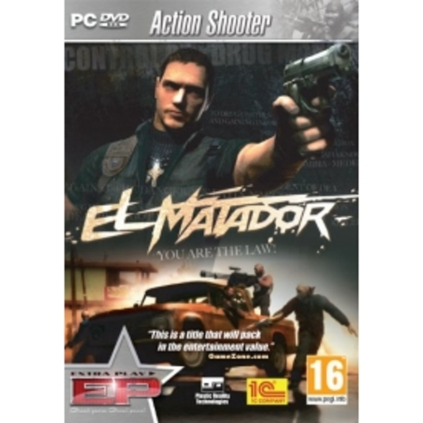 El Matador Game PC