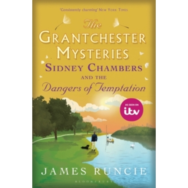 Sidney Chambers and The Dangers of Temptation : 5 (Paperback, 2017)